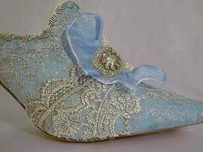 b1bd2ae939f ... chaussure mariage pura lopez