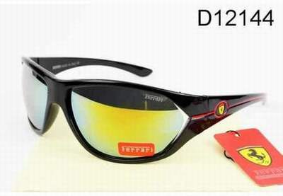 c7e8808acb lunettes soleil ferrari femme,lunettes velo route ferrari,lunettes ferrari  marron
